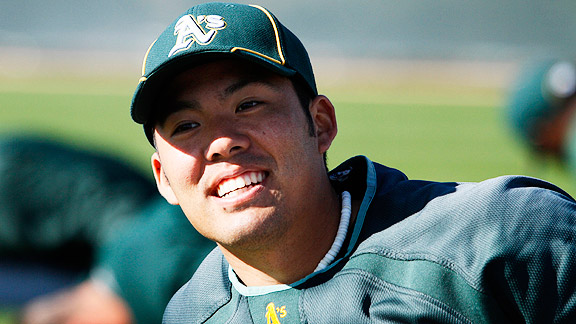 Kurt Suzuki