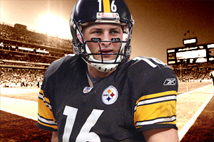 Tebow as a Steelers quarterback