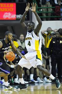 Baylor Mens Basketball