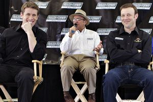 Edwards/Kenseth/Roush