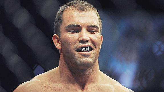 Five MMA Fighters Who Beat Addiction | MMAjunkie com MMA