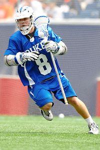 Duke's Max Quinzani