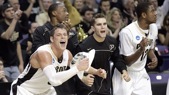 Happy Purdue