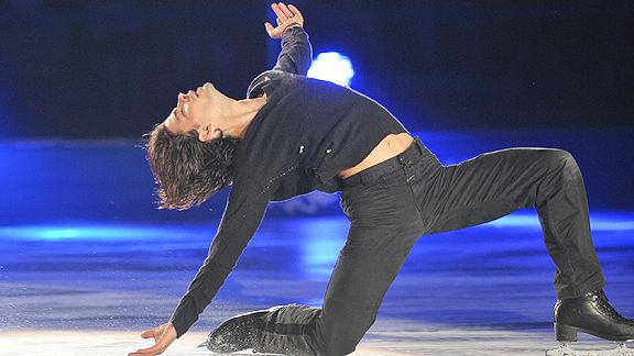 Stephane Lambiel