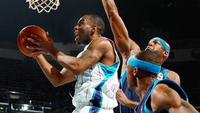 Mavericks V. Hornets