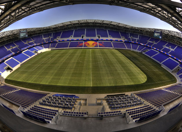 big sale b3bff e1aea Red Bull Arena in NJ grand opening Vol. SICK! | NikeTalk