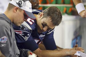 Josh McDaniels, Tom Brady