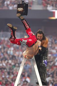 Matt Hardy, Evan Bourne
