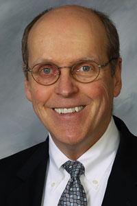 Bill Hancock