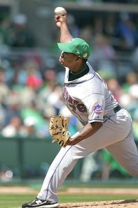 Jenrry Mejia