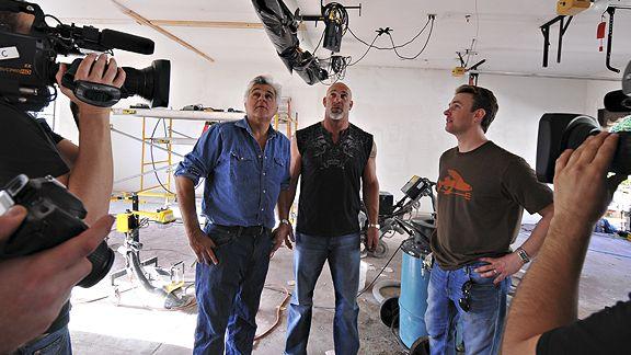 Bill Goldberg To Host Diy Network S Garage Mahal Page