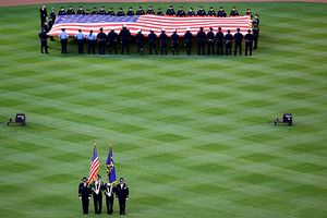Oakland Athletics Opening Day