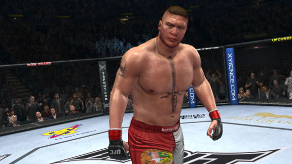 Young Brock Lesnar Brock lesnar