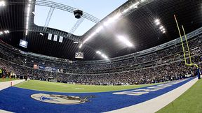 Texas Stadium, former home of the Dallas Cowboys