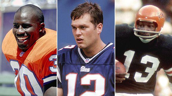 Davis/Brady/Riley