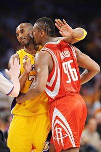 Artest/Bryant