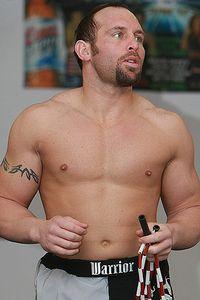 Shane Carwin