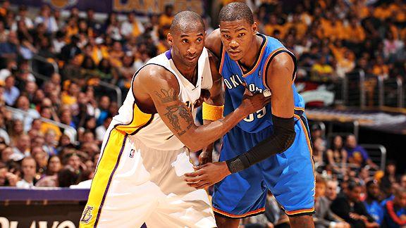 Kobe/Durant