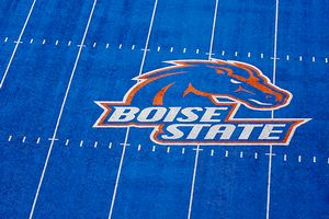 Boise Field