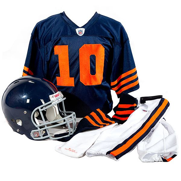 Bears throwbacks
