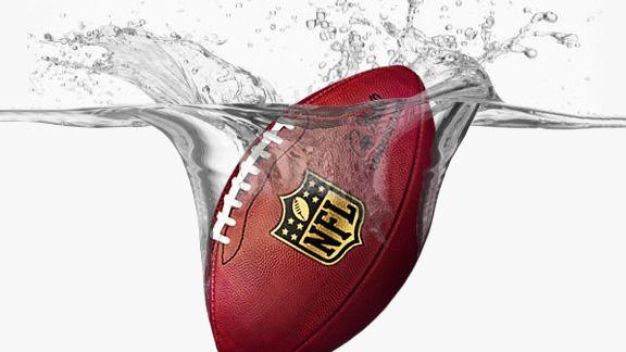 NFL splash