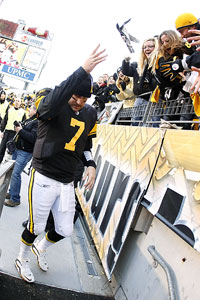 Roethlisberger