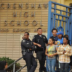 Crenshaw HS