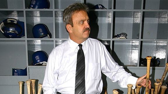 Ned Colletti