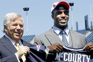 Devin McCourty