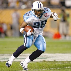 LenDale White
