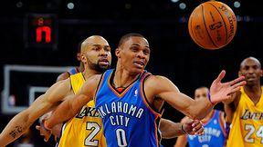 Lakers V. Thunder