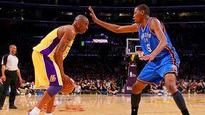 Kobe Bryant & Kevin Durant