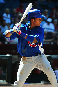 Starlin Castro: Rookie of the Year?