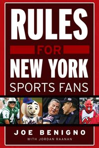 Best books for sports fans