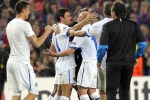 Milan Celebration