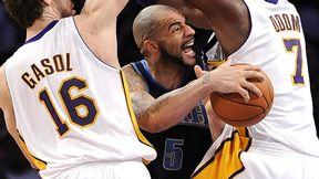 Lakers/Jazz
