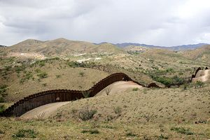 International Border (Arizona)