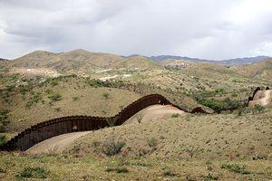 International Border (Arizona)