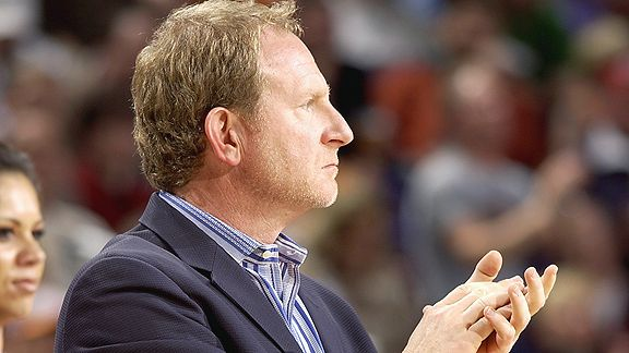 Robert Sarver