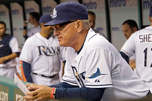 Joe Maddon