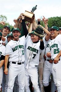 Dartmouth Baseball
