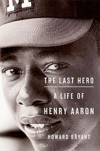 Hank Aaron book