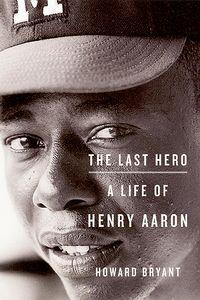 Hank Aaron book