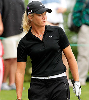 Lpga Tour Golf Leaderboard And Results Espn