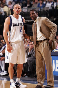 Jason Kidd & Avery Johnson