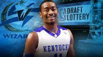 Washington Wizards win first pick in 2010 NBA draft lottery