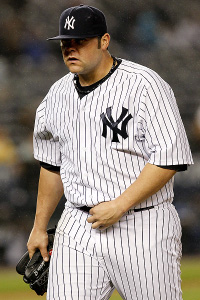 JOBA CHAMBERLAIN takes blame for New York Yankees meltdown against ...