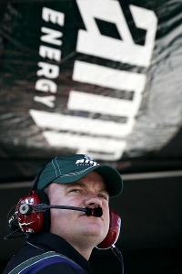 Lance McGrew
