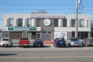 Dr. Galea's clinic