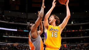 Pau Gasol